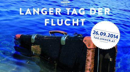 """FS1 empfiehlt: Ausstellungseröffnung """"Fluchtpunkt Salzburg"""" am Di, 23.9.2014 um 10:00 Uhr im Kunstquartier"""