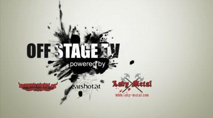 Off Stage TV -  Demonic Nights sucht Verstärkung