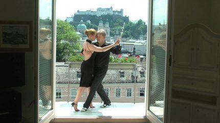 """Neu auf FS1: """"Tango Argentino in Salzburg"""" jeweils um 12:15 und 22:15 Uhr im Programm"""