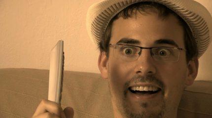 "Neu auf FS1: Kurzfilm ""The Dumb Inventor"""