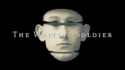 NEU im Programm: The Waiting Soldier live@ARGEKultur