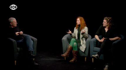 Theater.Licht | Cassandra Rühmling und Stefan Ried im Interview zum Projekt