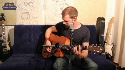 FS1 Tipp: Die Bluecouch Session um 19:20 Uhr diesmal mit Tobias Regner