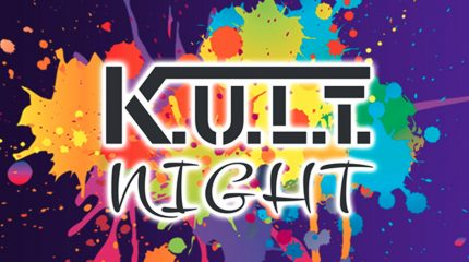 LIVE ON AIR: K.U.L.T.-Night