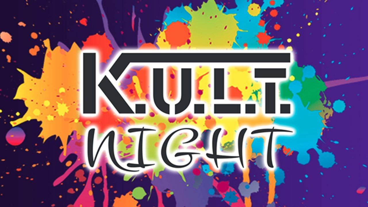 KULT Night Hof