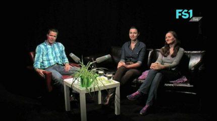 """Neue Folge auf FS1: """"Vorspiel"""" jeweils um 10:50 und 20:50 Uhr im Programm"""