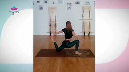 YogaTV | Move and Flow - Detox with twists