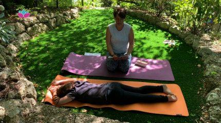 Yoga TV | Sonnenzeit - Yoga für Kinder