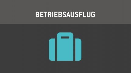 FS1 Betriebsausflug | 24. + 25. Oktober