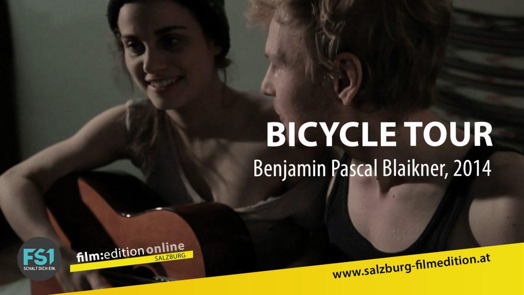 Bicycle Tour Blaikner