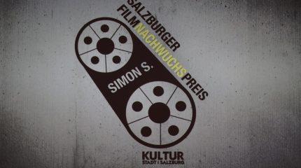 Preisverleihung Simon S. und Präsentation der salzburg:film:edition 2016. Schau hin!