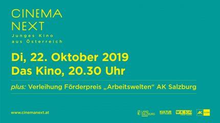 Cinema Next Tour 2019