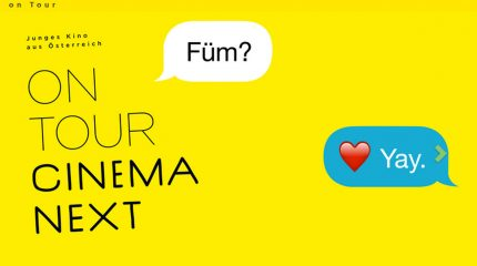 Cinema Next Tour | Salzburg, DAS KINO