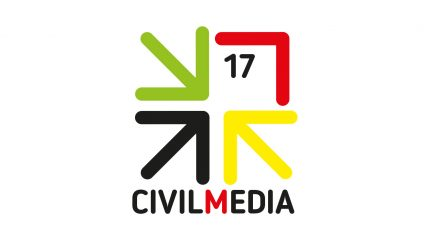 Civilmedia17: UnConference for Community Media & Civil Society und #mediana-Konferenz vom 15. bis 17. Juni 2017 in Salzburg