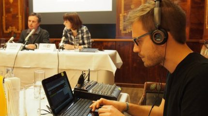 """""""Forderungen der Freien Radios und Community TVs an die kommende Bundesregierung"""" - Presseaussendung 07112013 VFRÖ/VCFÖ"""