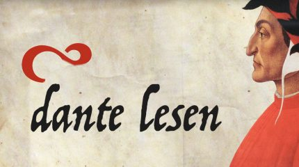 Dante Lesen - Dante Alighieri: La Divina Commedia