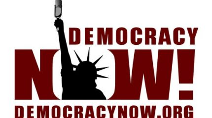 Democracy Now!| Reaktionen auf Donald Trumps Angelobung. Red mit.