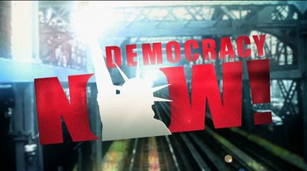 Democracy Now! auf FS1. Schau rein.