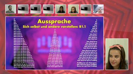#Deutschkurs | Lektion 4