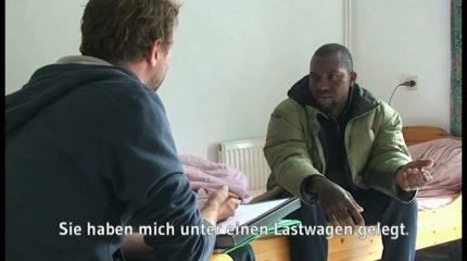 Neu auf FS1: Die Plattform Dossier zum Thema Asyl immer um 11:20 und 21:20 Uhr im Programm