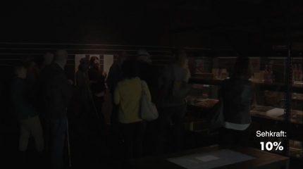 JoPhiGURU | Das Experiment: Still sein ist COOL, laut sein auch?