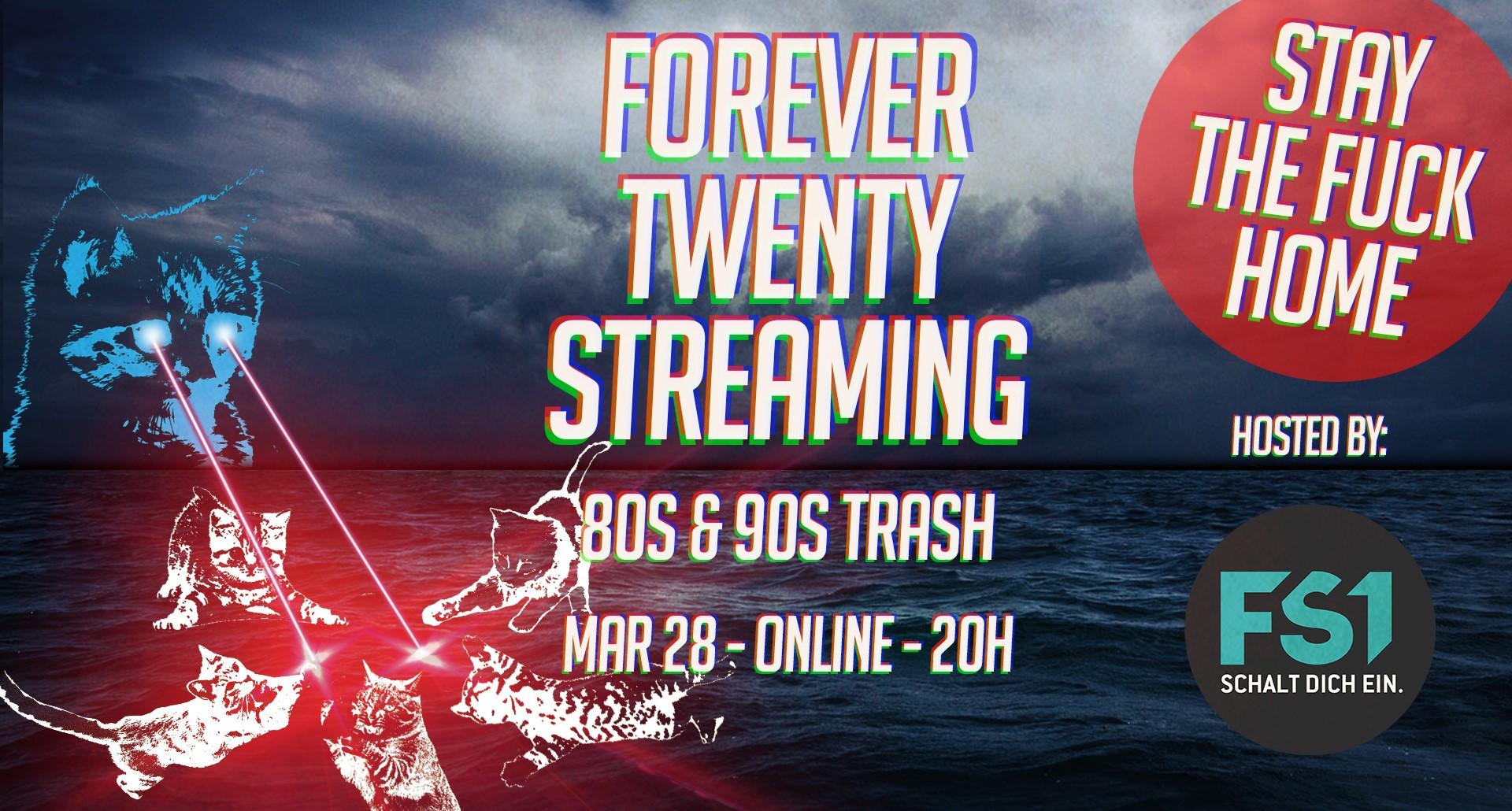 Forever Twenty Streaming
