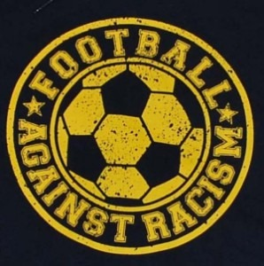 Kick Racism: Im FS1-Team gegen Rassismus Fußball spielen