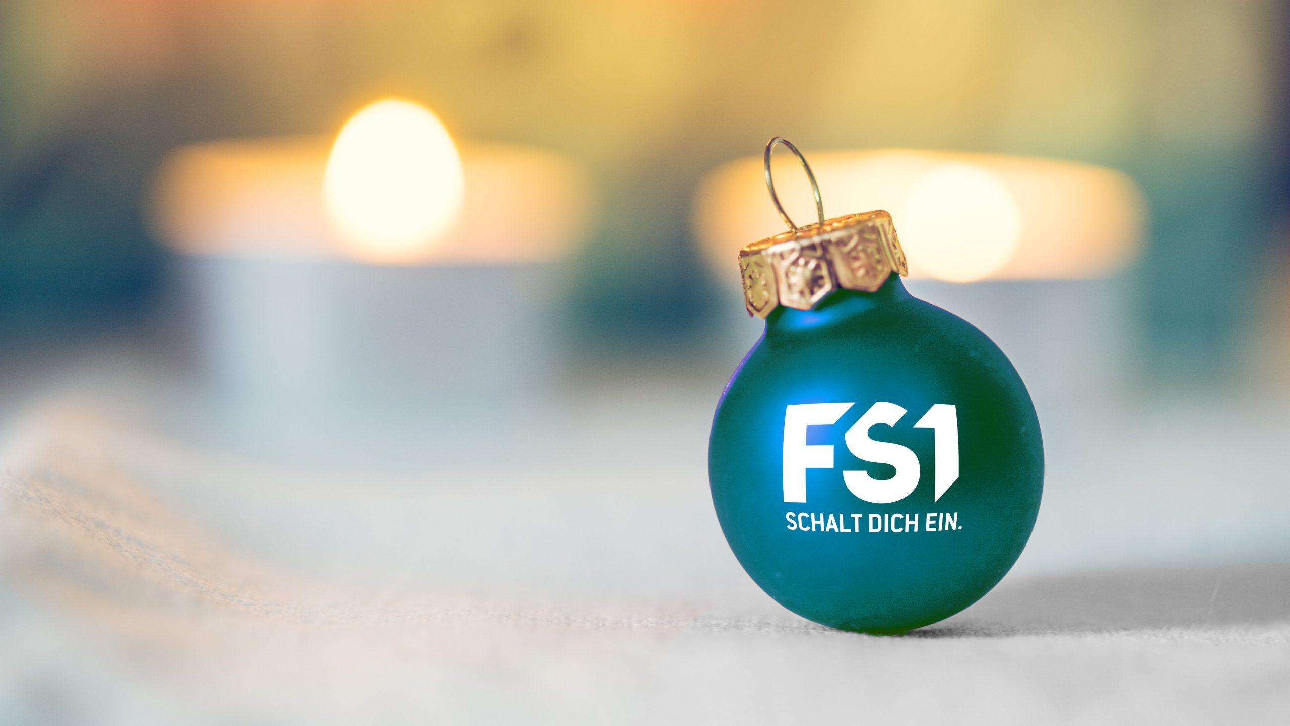 FS1 Christmas 2020