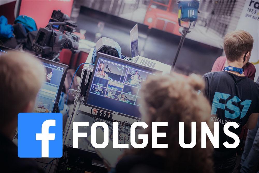 Fs1 Folge Uns Facebook
