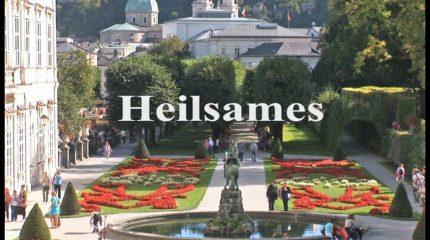 """Neue Folgen auf FS1: Die Sendung """"Heilsames – Alternativ – Komplementär"""" jeweils um 8:00 und 18:00 Uhr"""