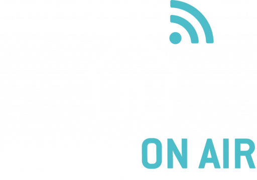Home On Air Logo 01