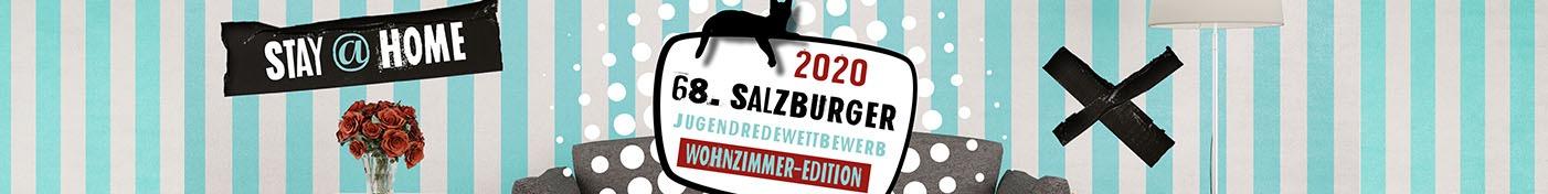Salzburger Jugendredewettbewerb 2020