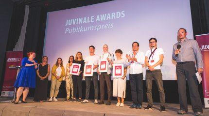 JUVINALE 2021 - Award Show