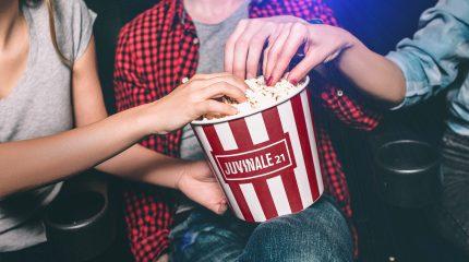 JUVINALE 2021: Die 3. Ausgabe des Salzburger Nachwuchsfilmfestivals