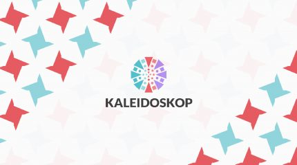 Neue Sendung: FS1-Kaleidoskop