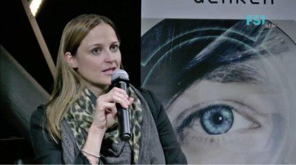 Panorama:Uni   Marketing & Innovation mit Katja Hutter