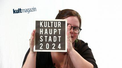Kultmagazin im Februar | Kulturhauptstadt Salzburg 2024?! Red mit.