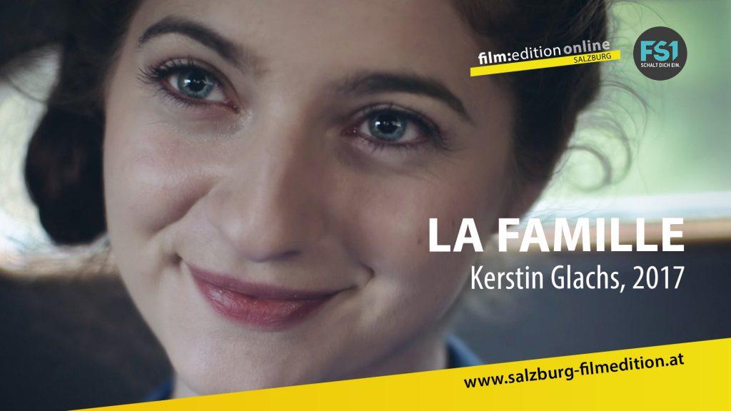 La Famille Kerstin Glachs