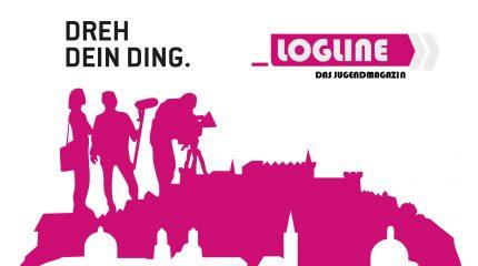 LOGLINE ist wieder da! | Das Salzburger Jugendmagazin.