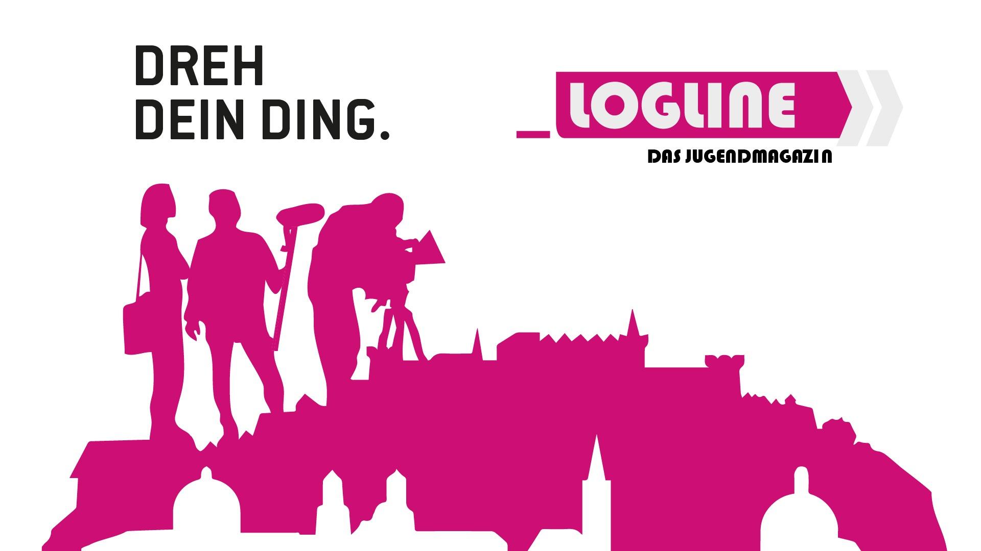 Logline: Das Salzburger Jugendmagazin