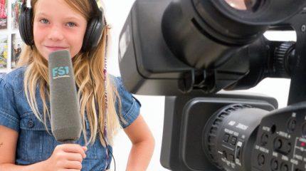 FS1 gründet Ausbildungsplattform medien.werkstatt für Kinder und Jugendliche