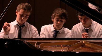 Konzerte aus dem Mozarteum ab Mittwoch im Offenen Kanal | 11:30 und 19:30