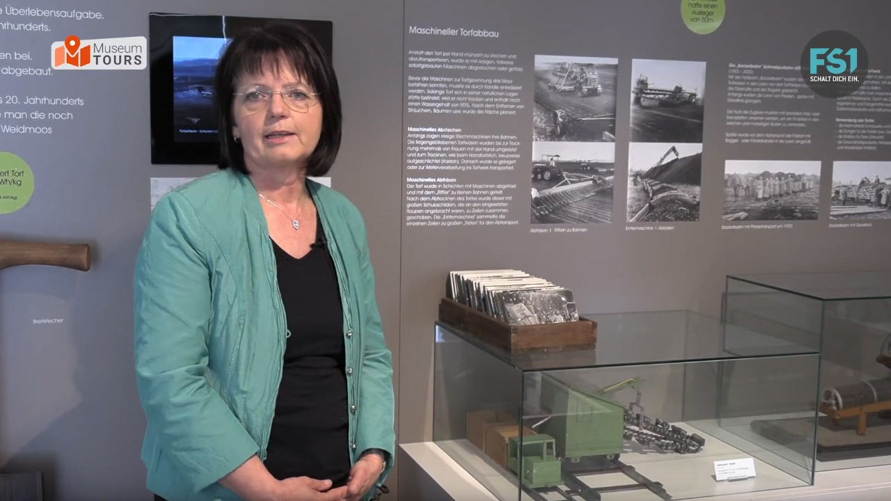 Museum Tours Featured
