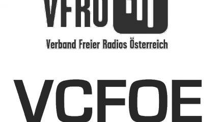 Forderungen der Freien Radios und Community TVs an die kommende Bundesregierung. Live auf FS1 am 7.11.2013 ab 10h