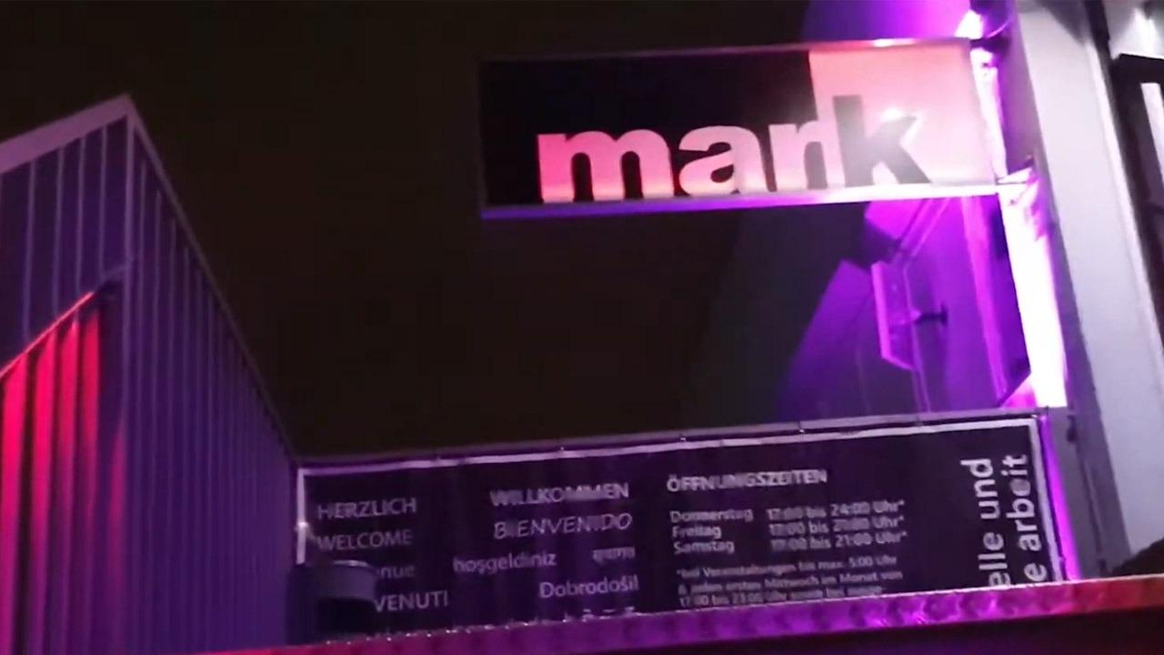 Participate Mark