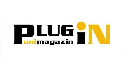 """Neue Ausagaben: """"PlugIn-Das UniMagazin"""" immer um 14:05 und 00:05 Uhr auf FS1"""