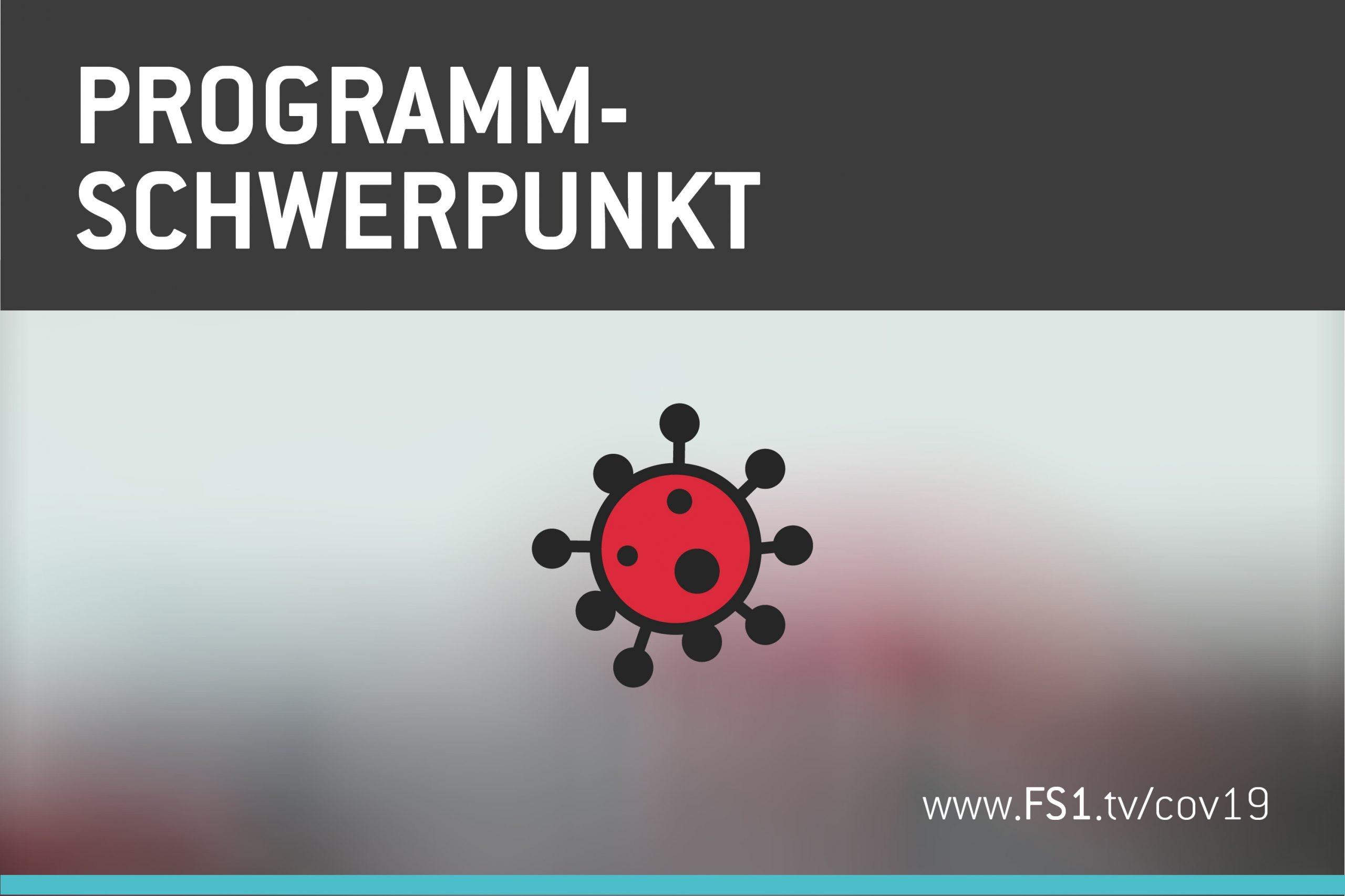 FS1 Programmschwerpunkt