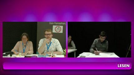 #Deutschkurs | Offizielle Prüfungssimulation des ÖSD