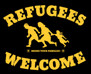 Free workshop for refugees on Friday, 2. Oktober & Friday, 9. Oktober 2015