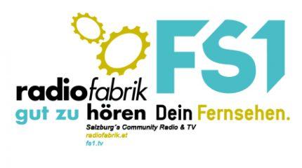 FS1 und Radiofabrik senden live von der Civilmedia 2015